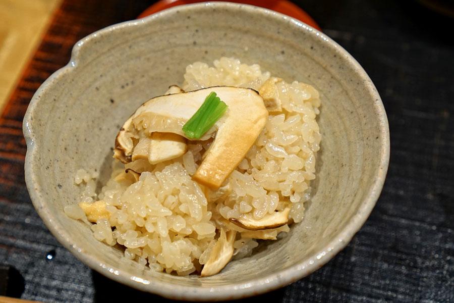 Shokuji (Gohan)
