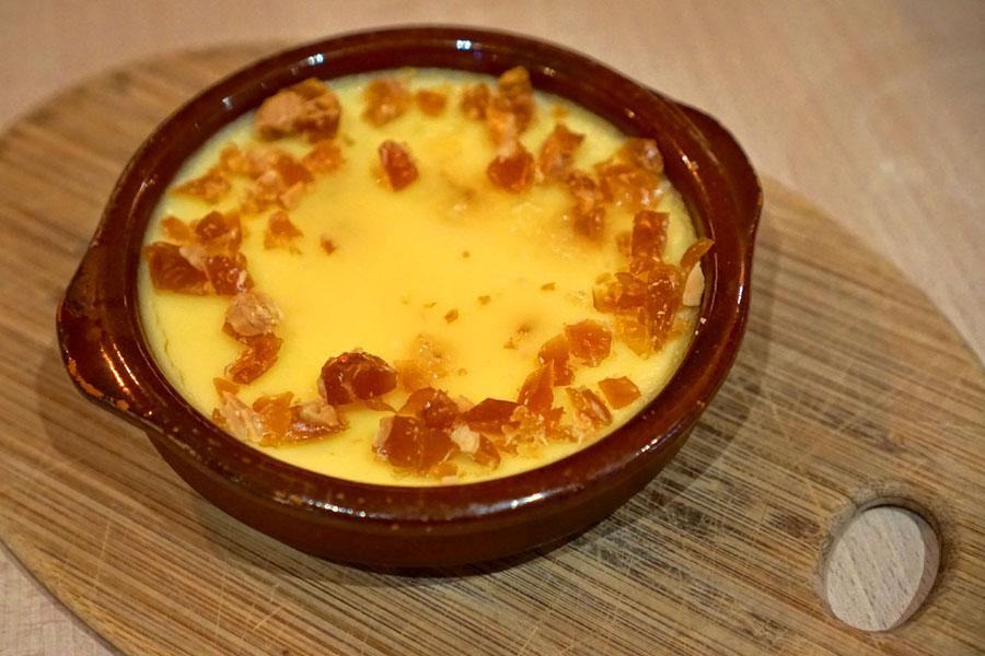 Crème Catalan