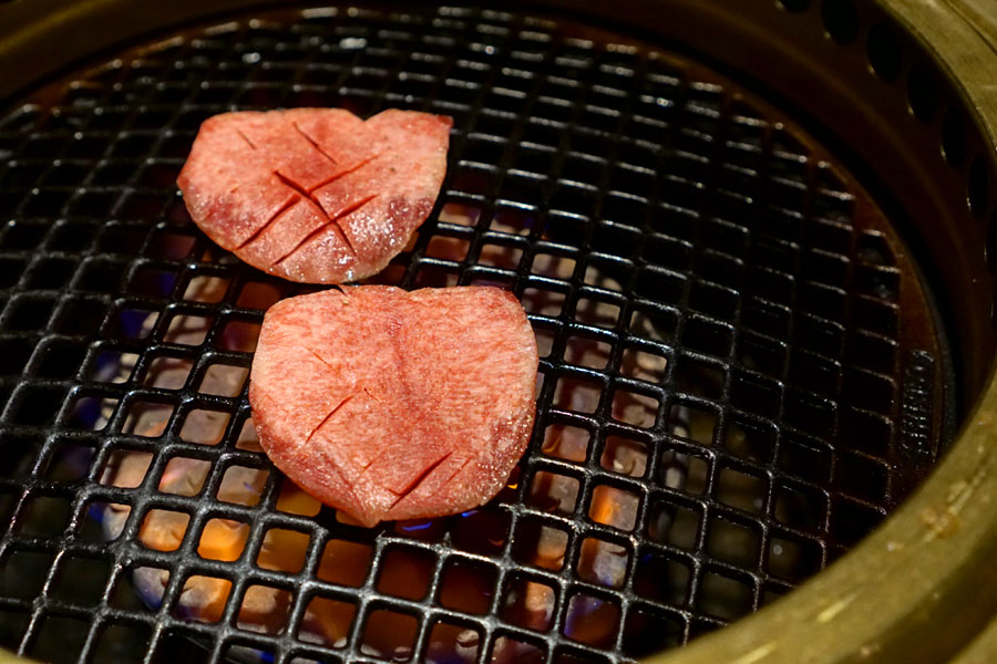 Beef Tongue (Grilling)