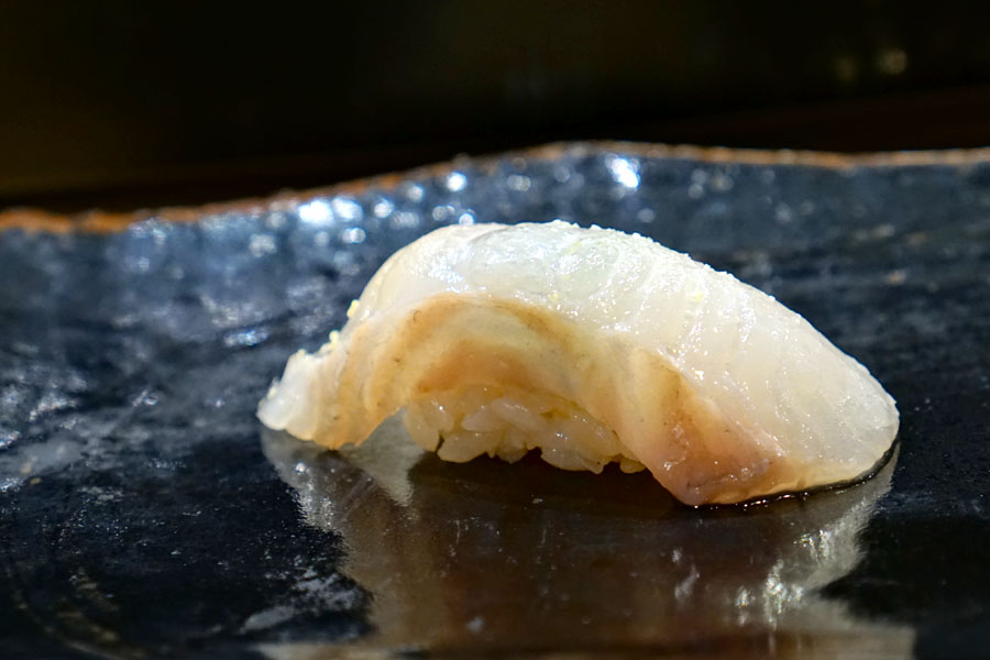 Halibut / Hirame