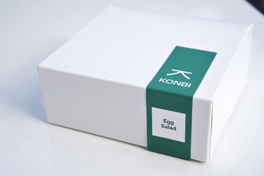 Konbi Box