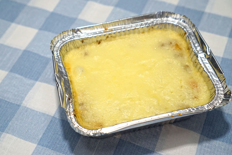 hachis parmentier (Cooked)