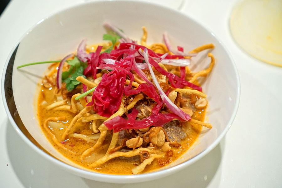 Beef Khao Soi (Prepared)