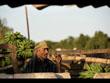 Vespertine Cuban Menu: Banana Farmer Photo