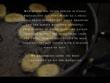 Vespertine Cuban Menu: Mariquitas
