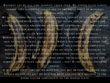Vespertine Cuban Menu: Maduros