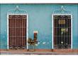 Vespertine Cuban Menu: Doorways Photo