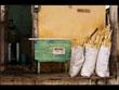 Vespertine Cuban Menu: Shop Entrance Photo