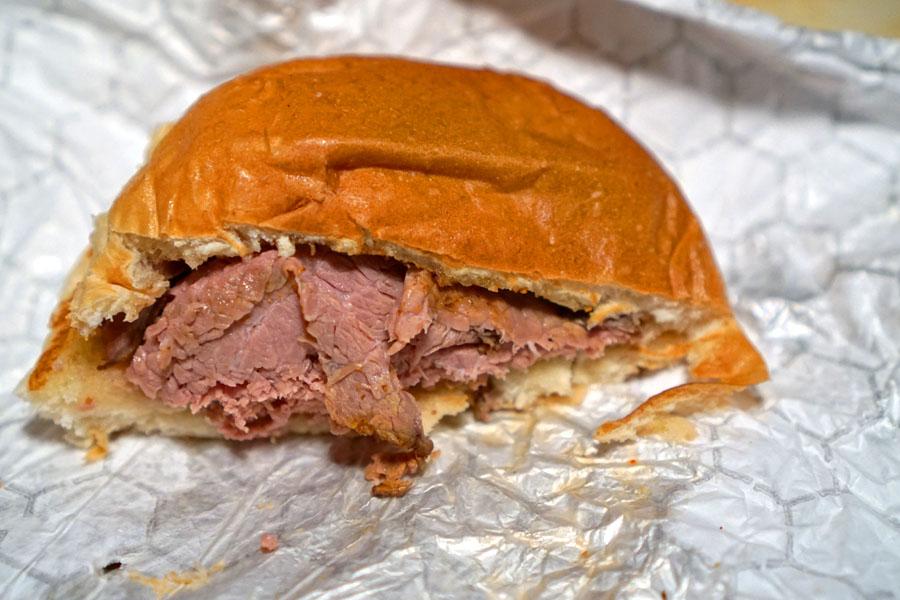 OG Roast Beef (Cut)