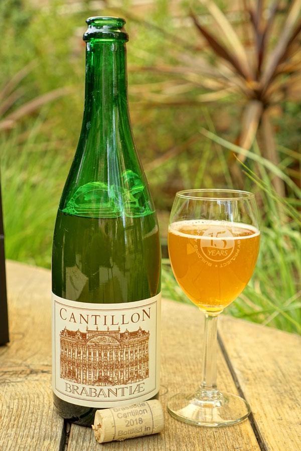 2018 Cantillon Brabantiae