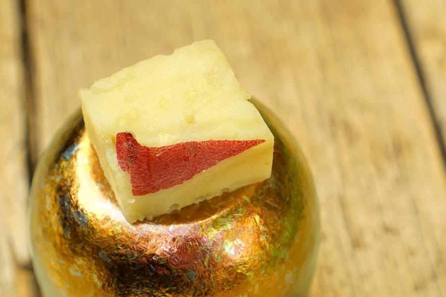 Satsuma Sweet Potato Mitsu-ni