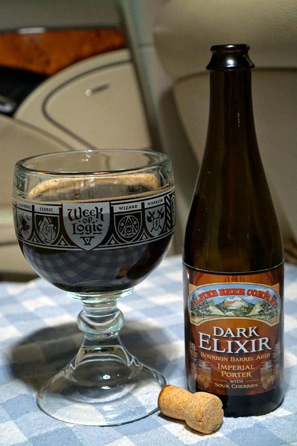 2016 Alpine Dark Elixir