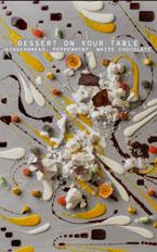 Vespertine Alinea Menu: Dessert on Your Table