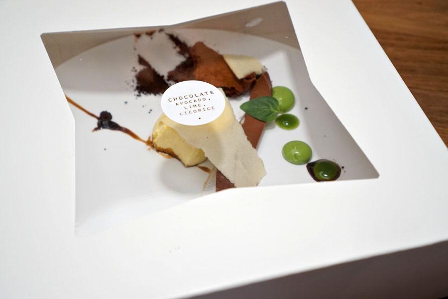 Chocolate (In Box)