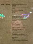 Morihiro Sake List: 300ml, 720ml