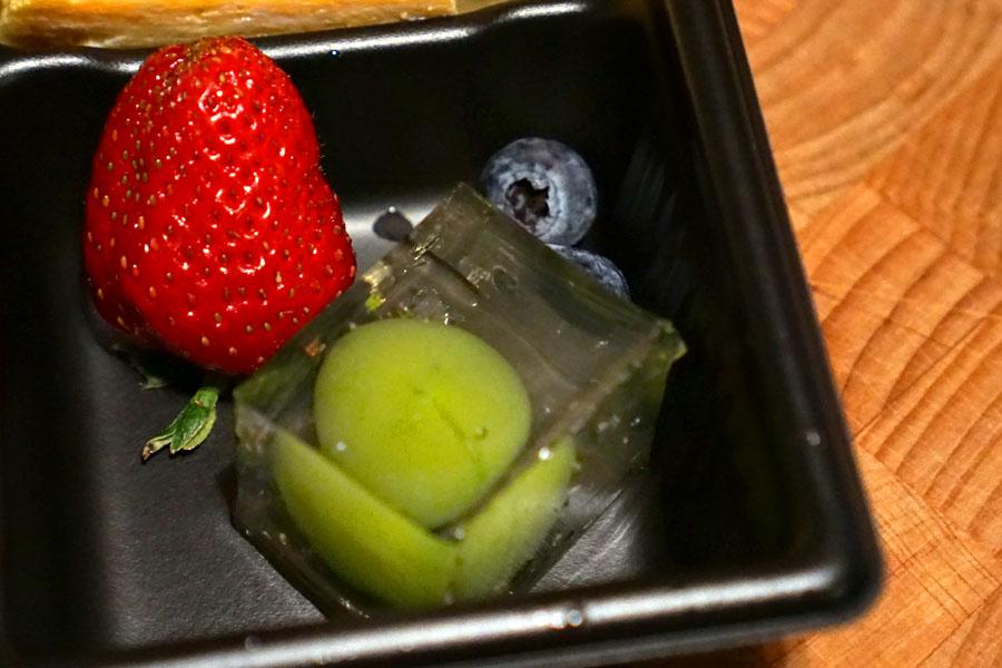 Yamamomo / Harry's Berries Gaviota / Forbidden Fruits Orchard Organic Blueberries