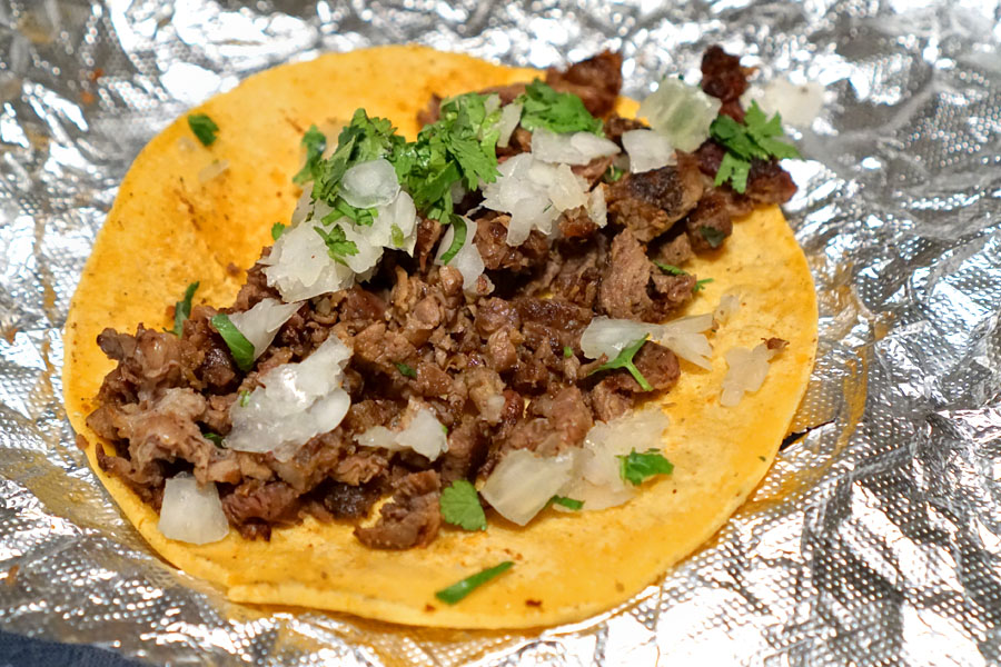 House Taco