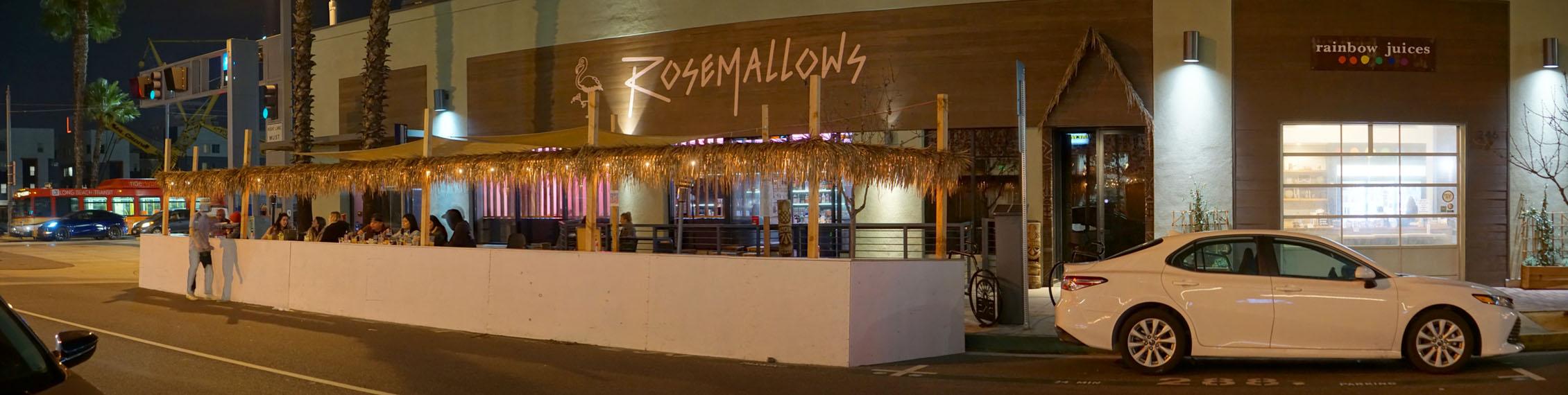 Rosemallows Exterior