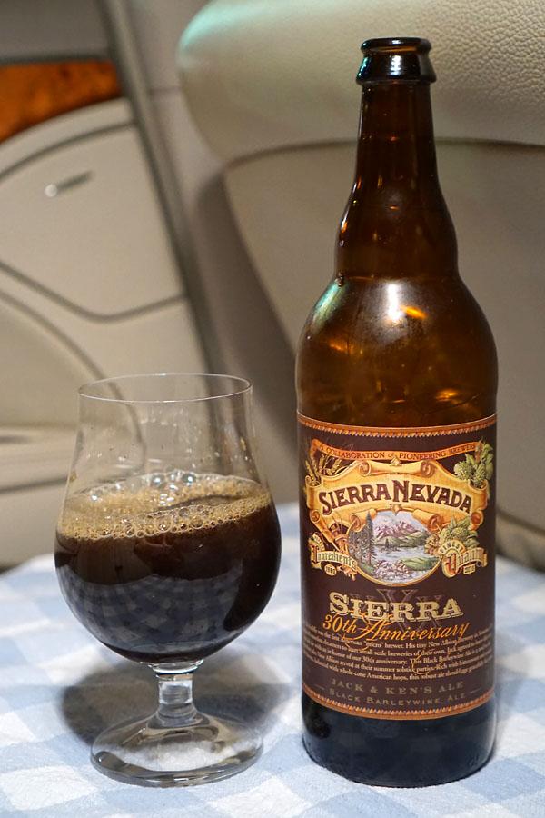 2010 Sierra Nevada 30th Anniversary - Jack & Ken's Ale