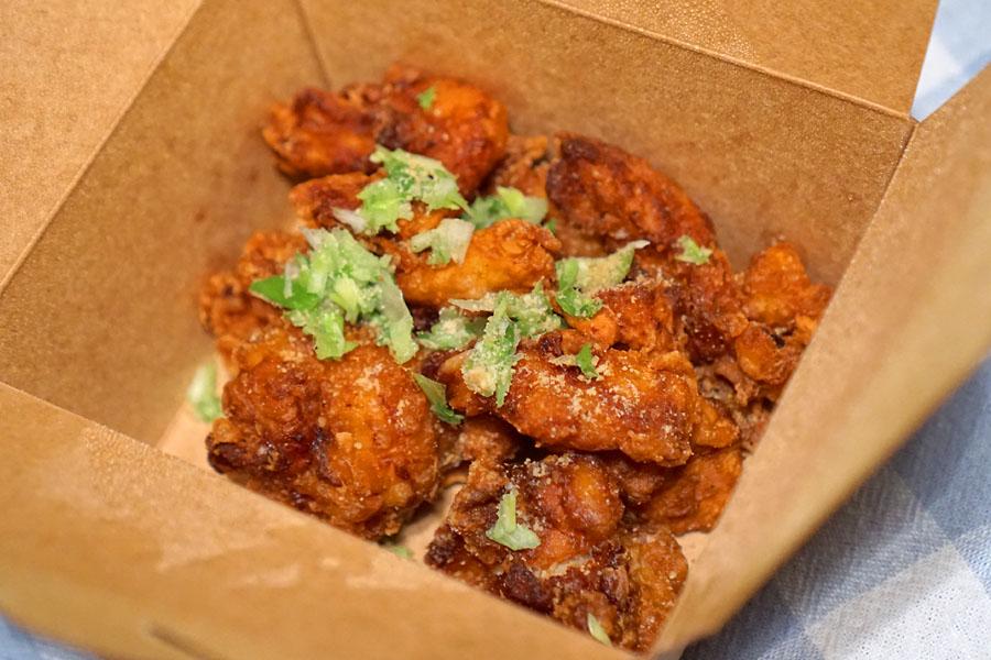 Korean Fried Chicken - Original
