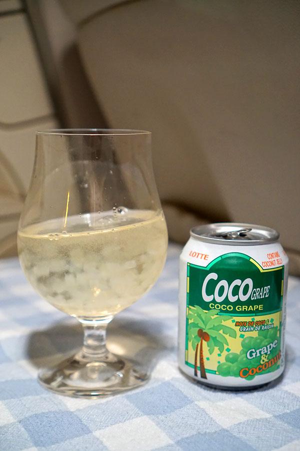 Sac Sac Grape Coco