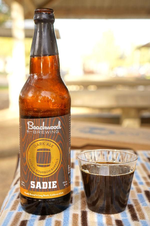 2014 Beachwood Sadie