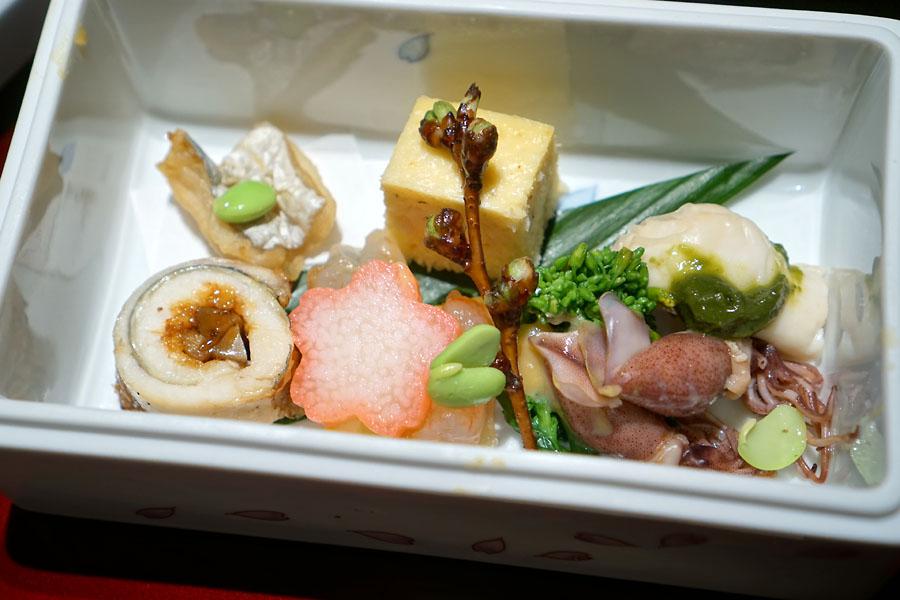 前菜 / Appetizer