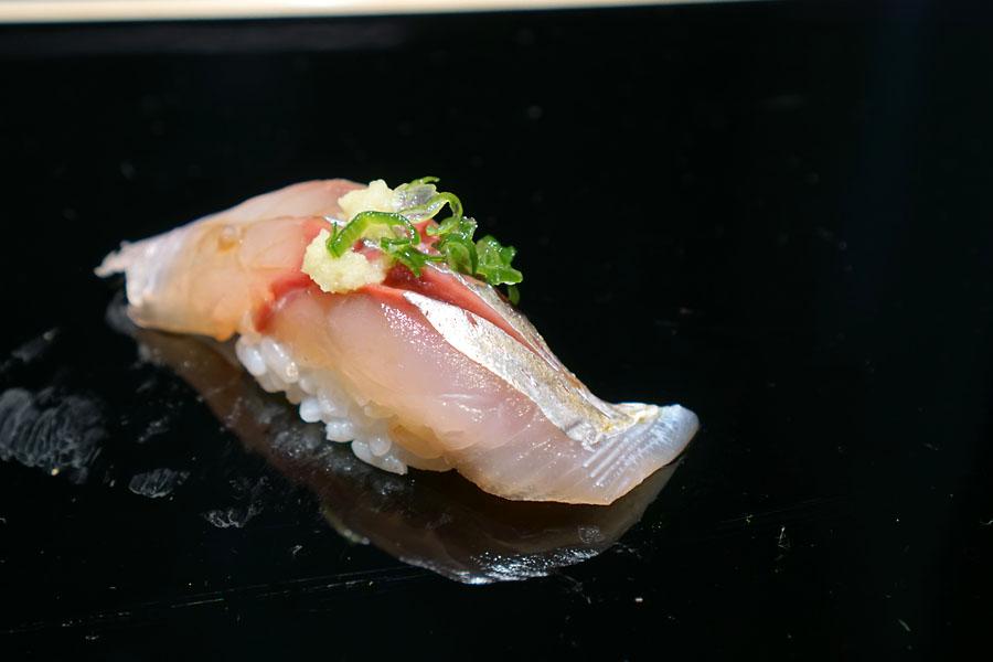 あじ / Spanish Mackerel