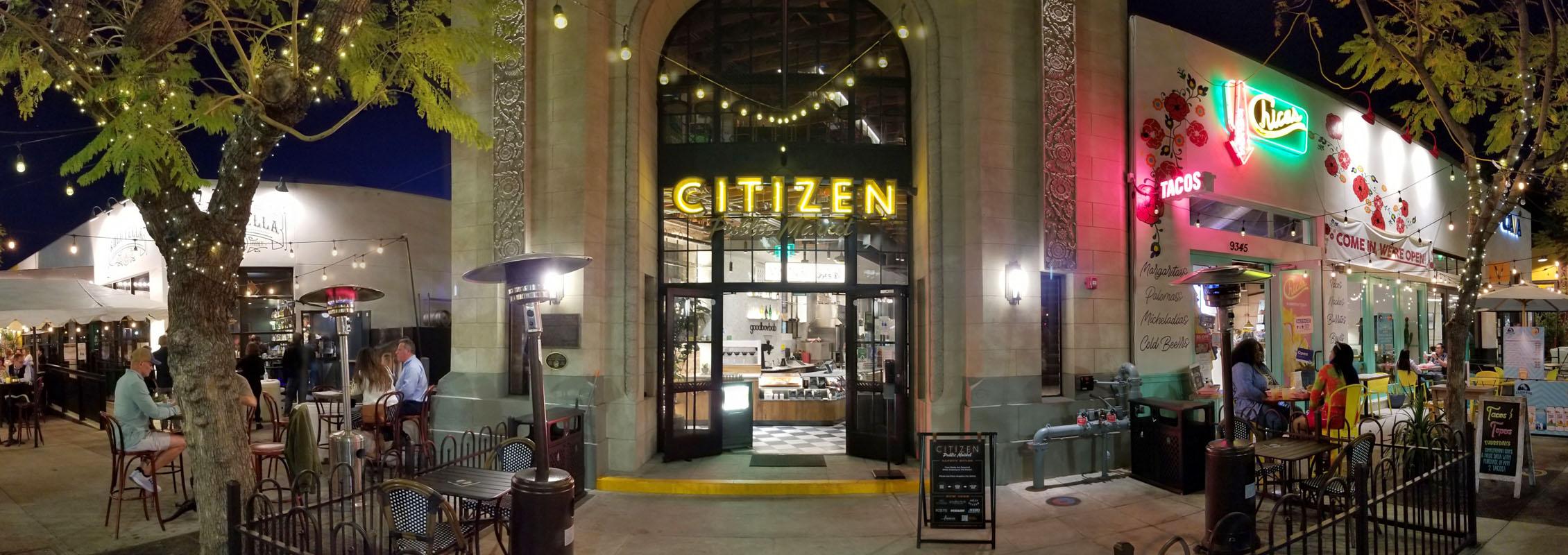 Citizen Public Market
