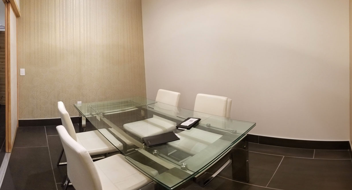 Momoyama Private Dining Room