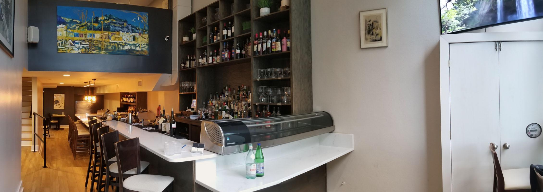 Slate Wine Bar