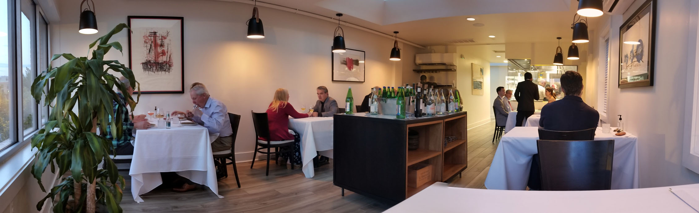 Xiquet Dining Room