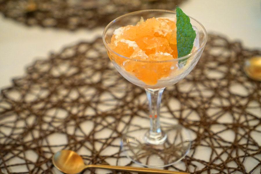 Grapefruit Jelly