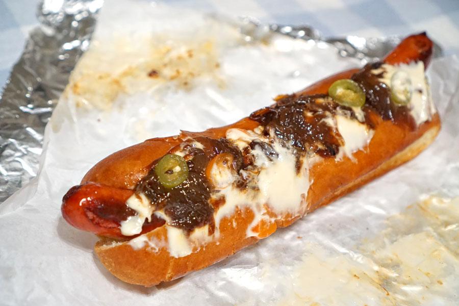 Amboy Hot Dog