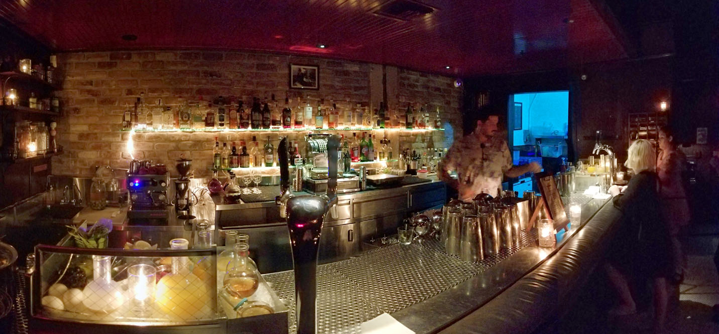 The Varnish Bar