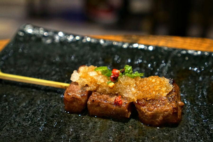 神戸牛 - Kobe Wagyu Beef