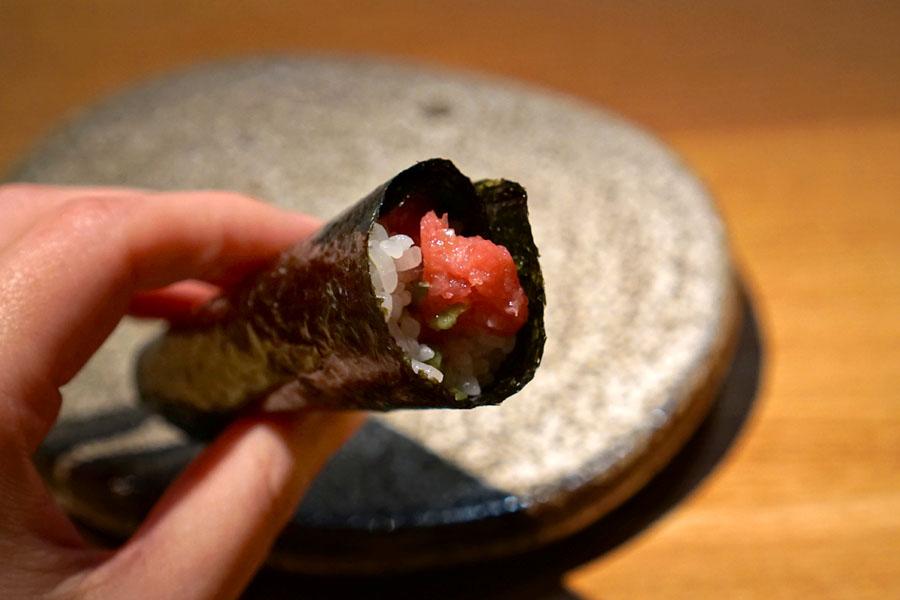 toro handroll